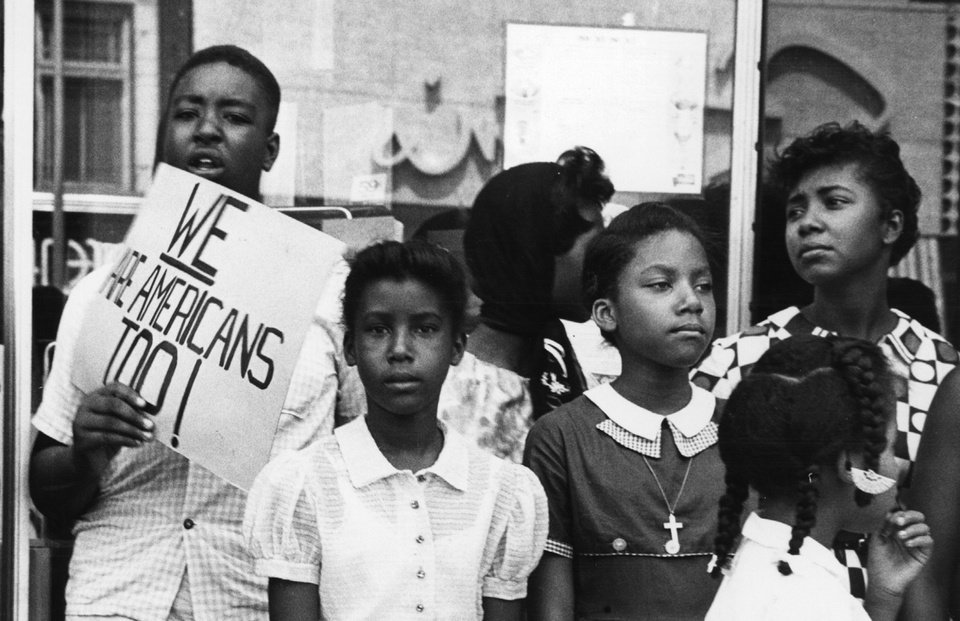 5 things about oklahoma s civil rights movement you should know