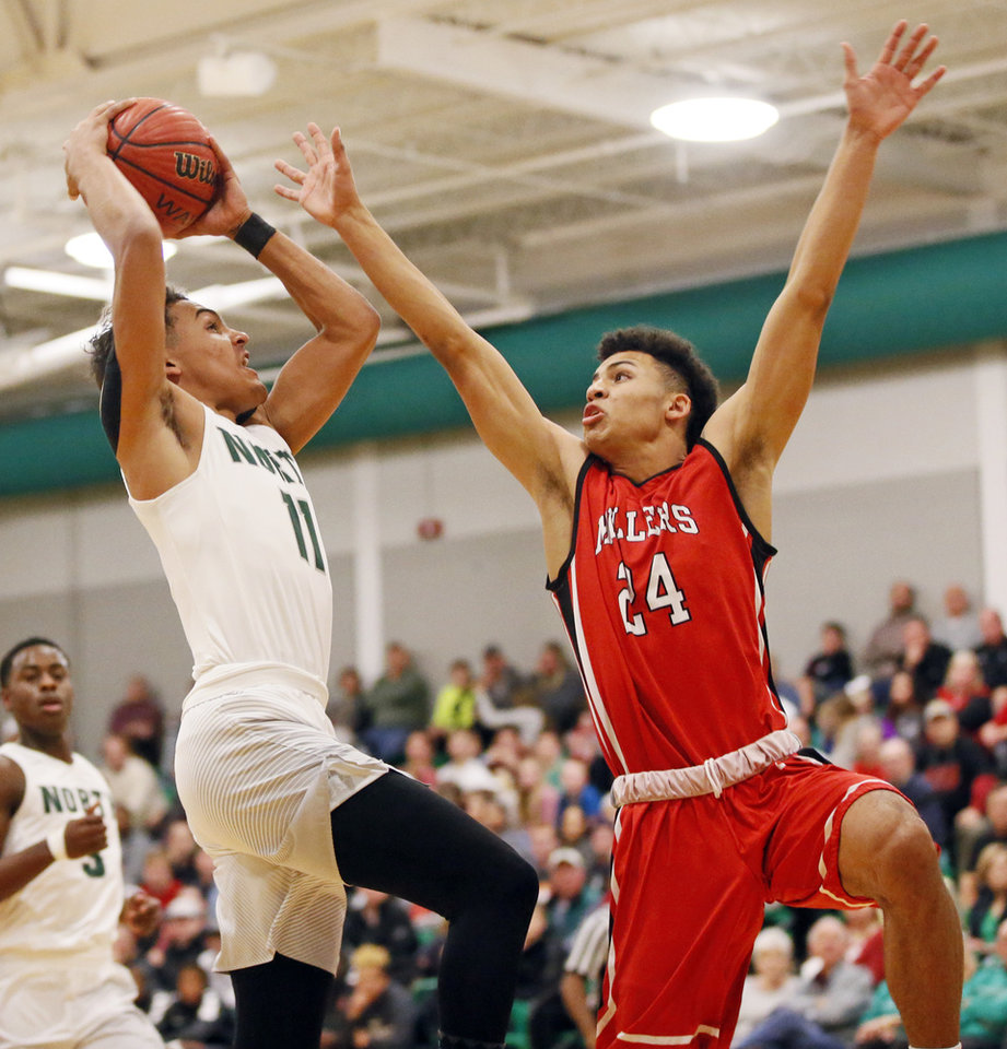 Why you need to go see Norman North point guard Trae Young ...