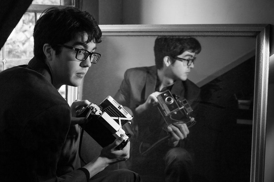 Photo -  Will Toledo, of Car Seat Headrest, will make his first concert visit to Oklahoma this weekend. [Photo provided]
