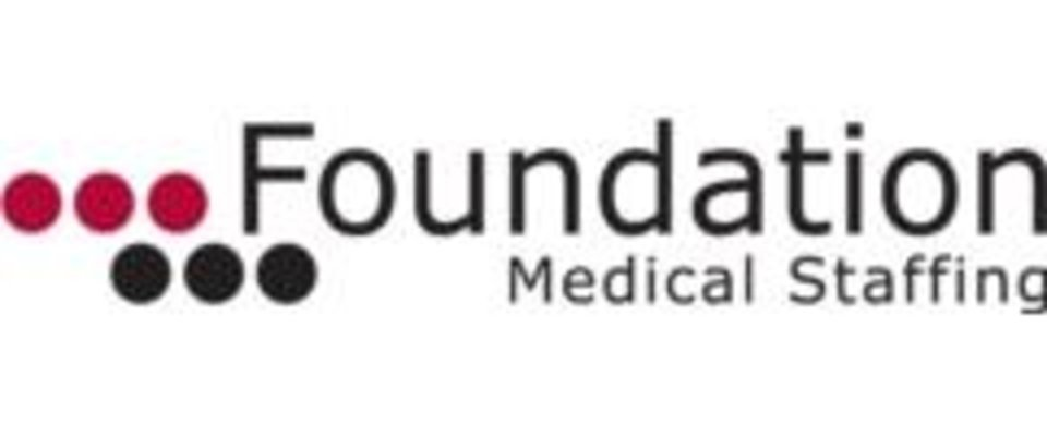 Photo -  Foundation Medical Staffing