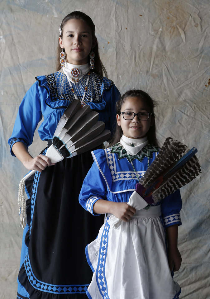Native American Heritage Month: Keeping the culture alive