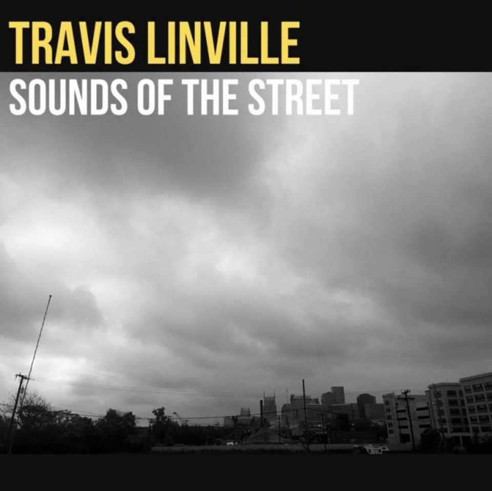Photo -  Travis Linville is releasing his new EP