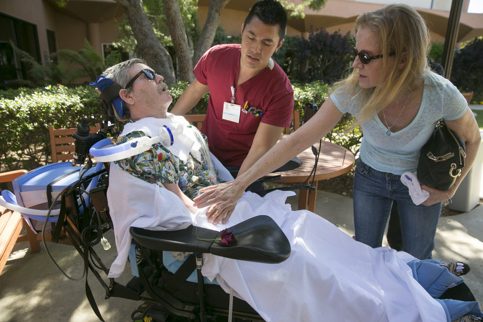 Nursing Homes Turn To Eviction To Drop Difficult Patients | News Ok