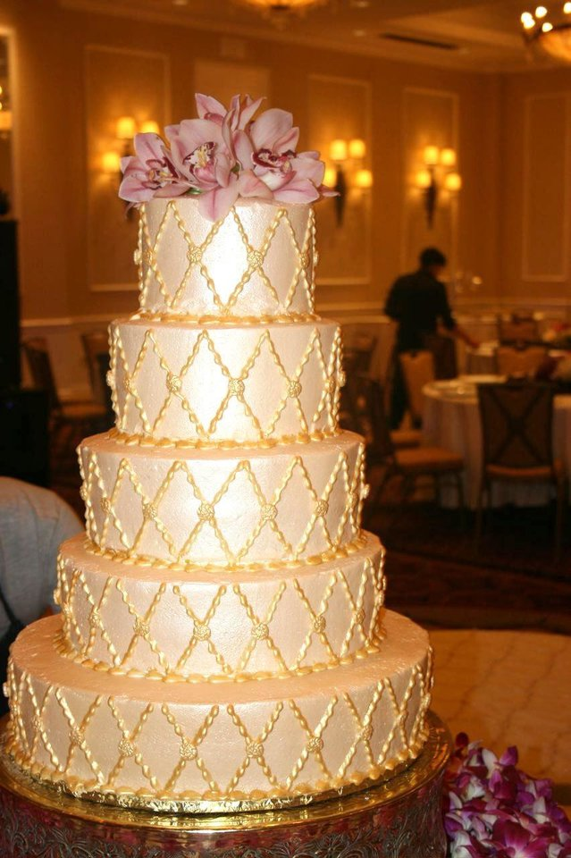 wedding cakes okc entertaining takes the cake news ok 25163