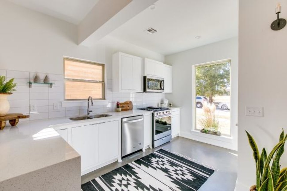 Photo -  Kitchen at 2800 N McKinley Ave.  [SAGE SOTHEBY'S INTERNATIONAL REALTY]