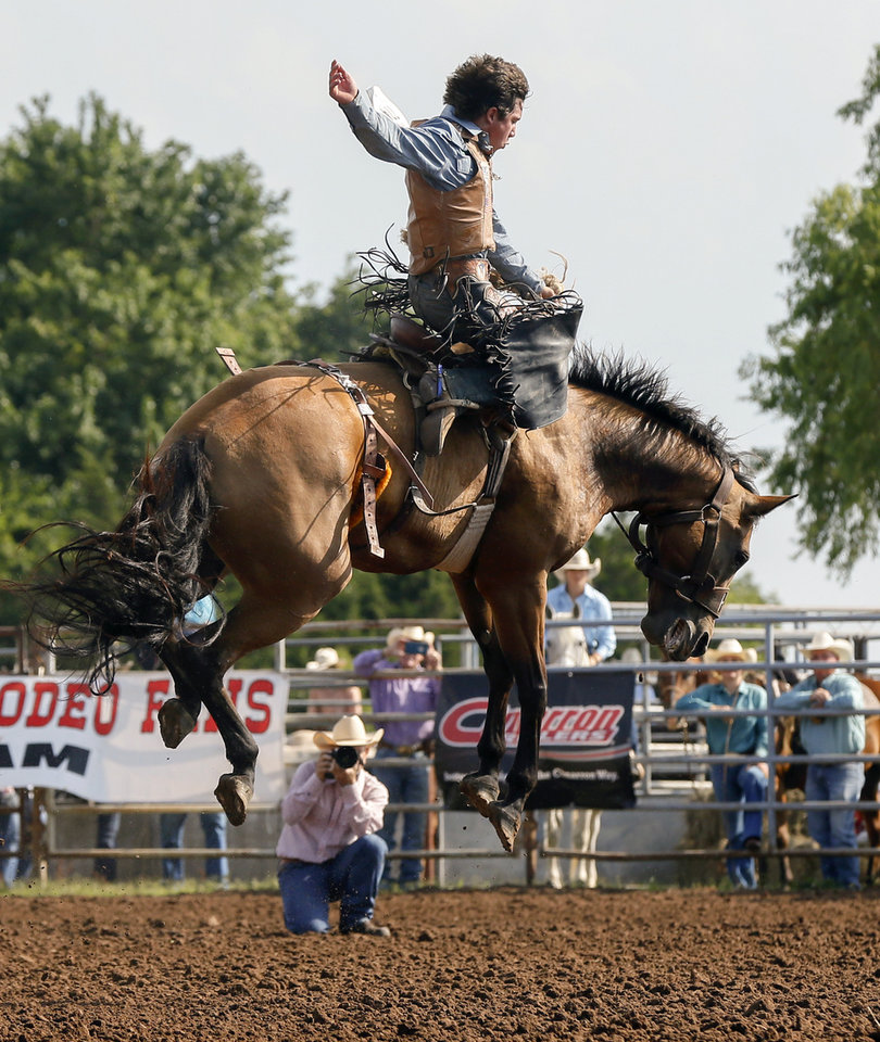 2019 IFYR: Scenes from Thursday, July 11 - Photo Gallery