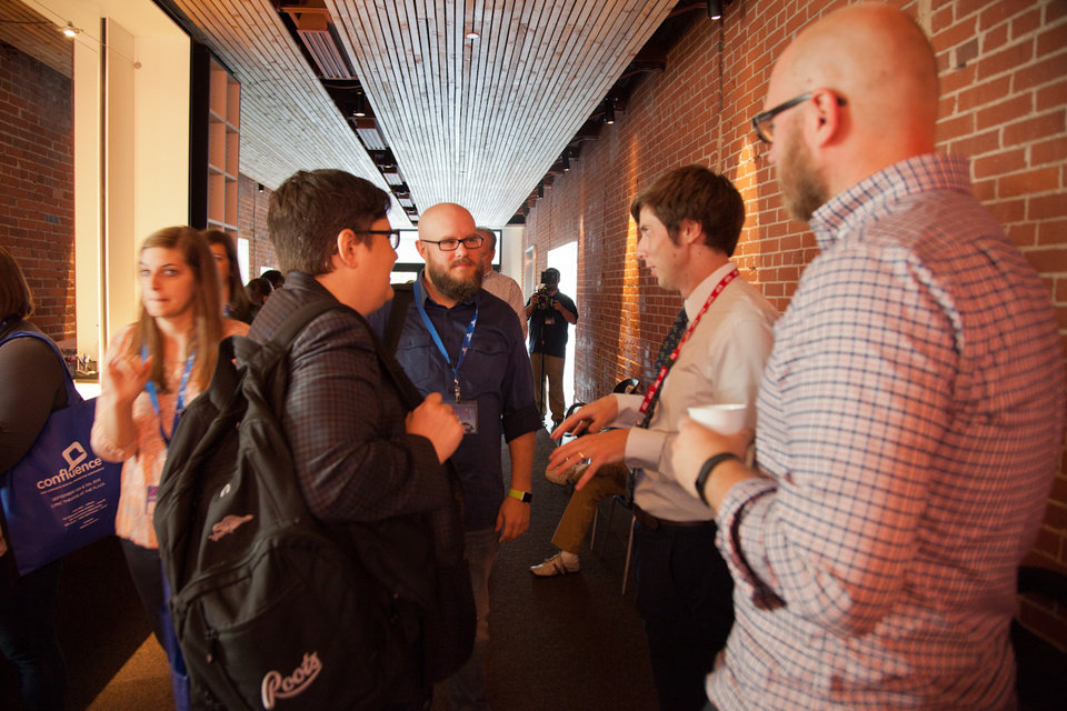 Image result for confluence conference