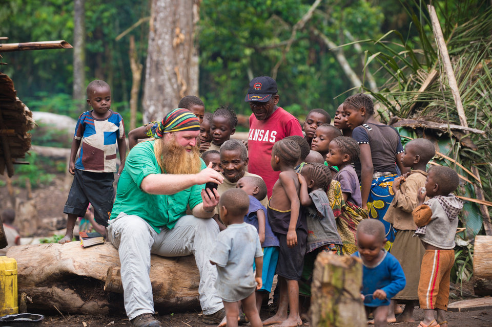 water for justin wren