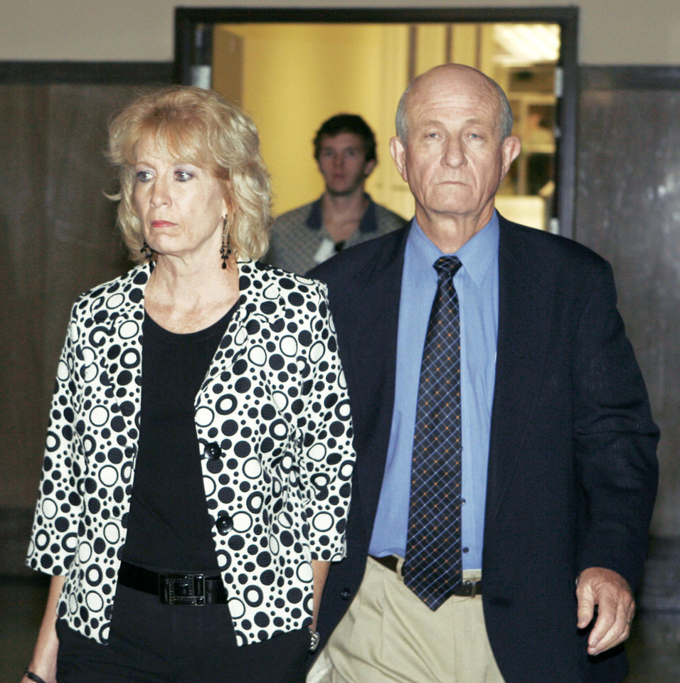 OSSAA ex-official Danny Rennels charged in $457.5K theft