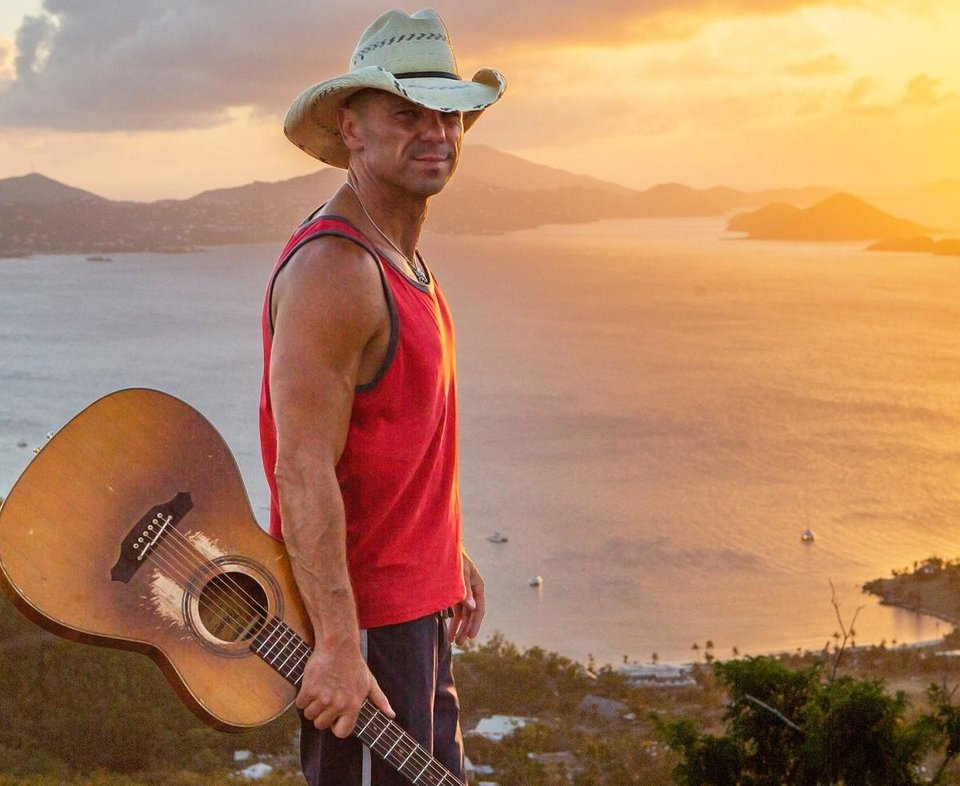 Kenny Chesney On His Sexual Conquests, Gay Rumors Renee Zellweger