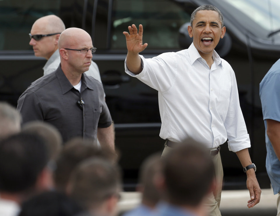 Photo - President Barack Obama