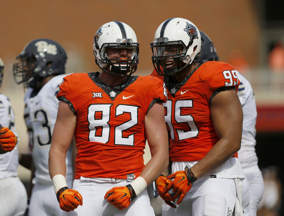 Oklahoma State football: Cole Walterscheid is the latest ...