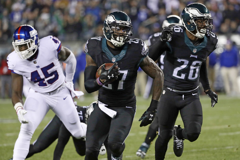 ... Eagles and have your color rush uniforms ... 1ff3f43a8