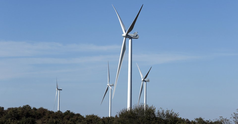 PSO, sister utility team up on $4.5 billion Oklahoma wind farm, transmission project