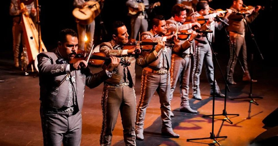 Preview: Grammy winners Mariachi Los Camperos join forces with Oklahoma City Philharmonic for weekend concerts