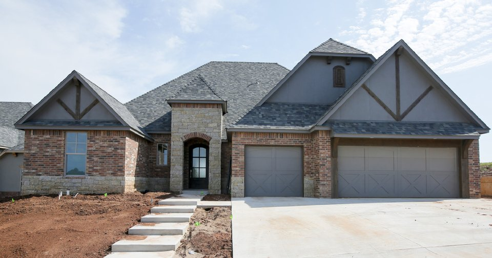 Festival of homes in moore norman oklahoma for Norman ok home builders
