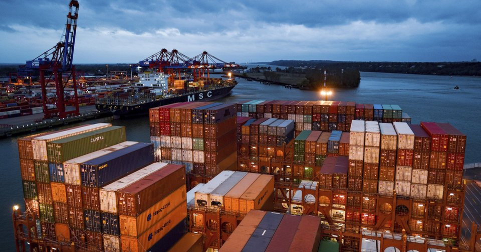 German economy stagnates in sign of Europe`s difficulties