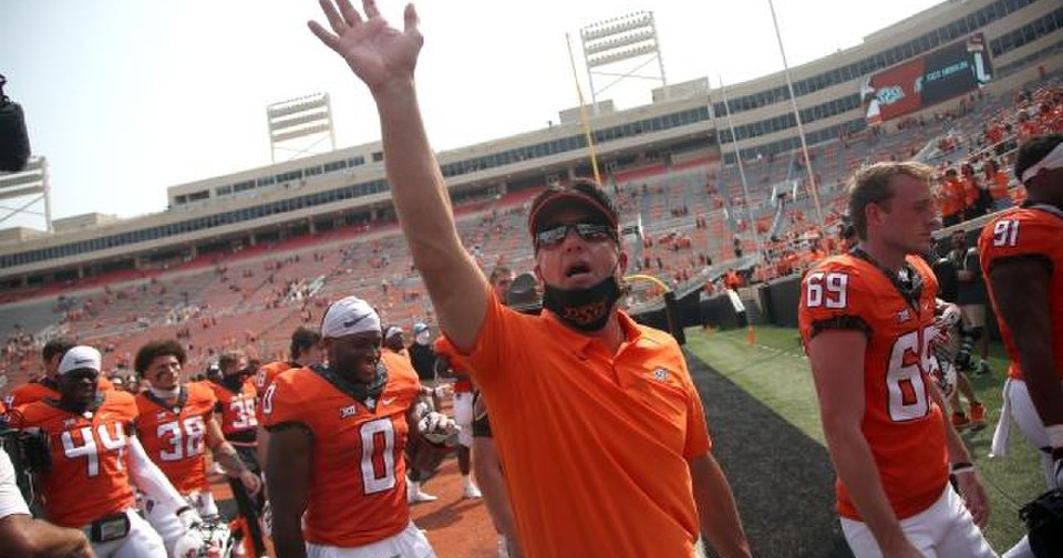 West Virginia at OSU football: Broadcast info, betting lines, matchup breakdown