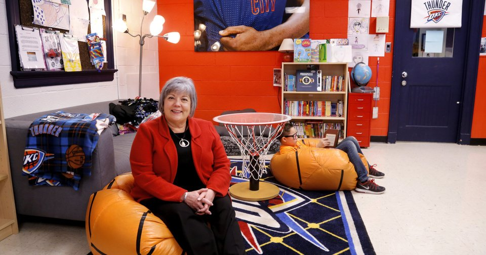 SUSAN AGEL: KD's impact at Positive Tomorrows grows even though he's gone