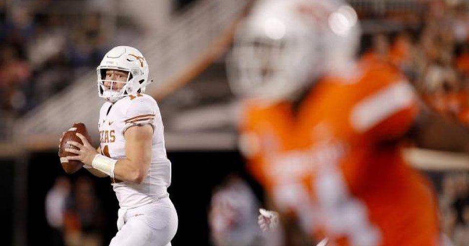 College football predictions & OSU's dominance of Texas