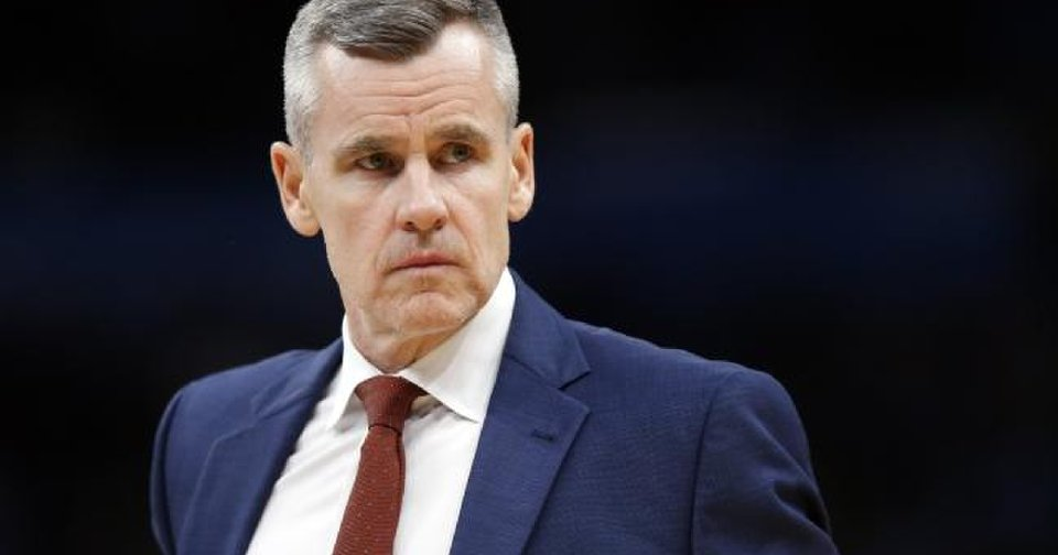 Thunder's Billy Donovan flipped script in contract's final season with 'one of the more masterful jobs' in NBA