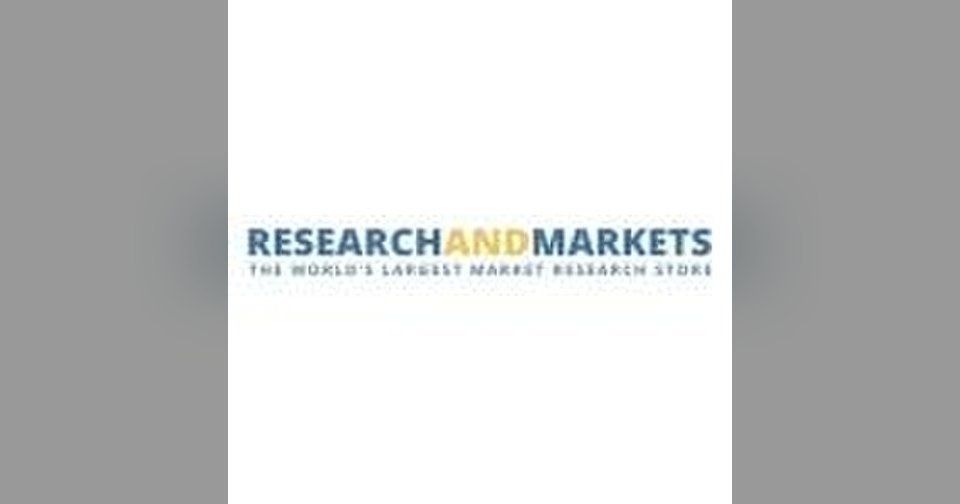 2 Day Event: Real-World Data & Life Science Analytics Congress - ResearchAndMarkets.com