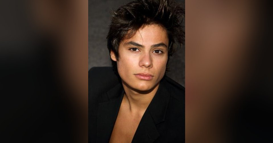 Twilight Actor To Appear At Oklahoma Powwow