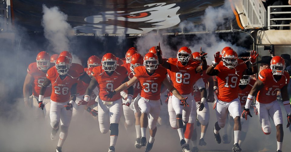 Oklahoma State football: Cowboys' bowl game will be ...