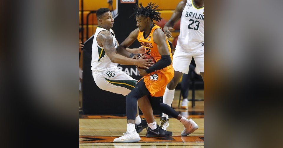 Oklahoma State basketball: 3 takeaways from Cowboys' loss to Baylor