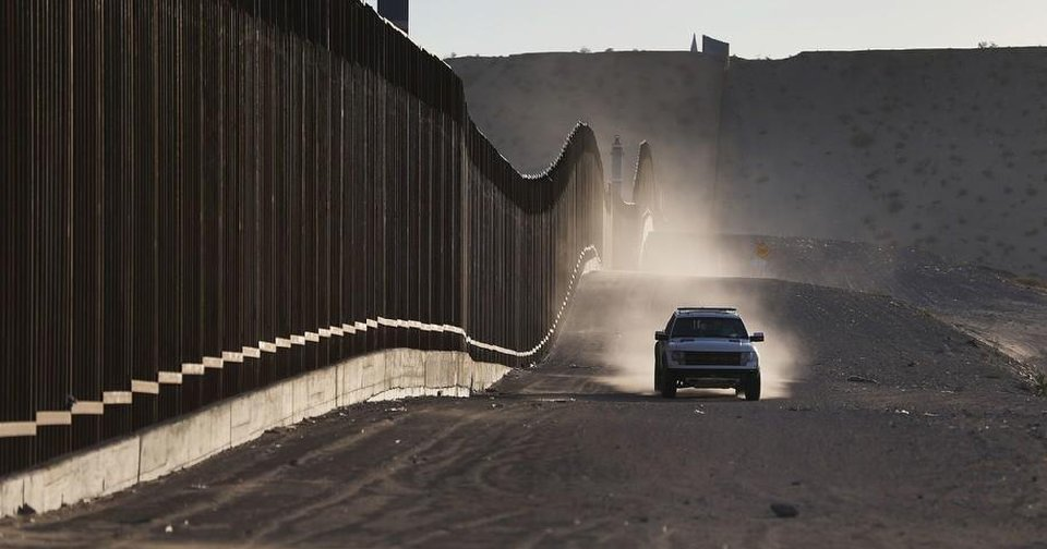 Border Patrol Agent Confesses To Killing Four Women As
