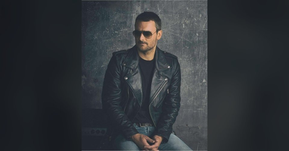 video eric church announces new album 39 desperate man 39 including collaboration with ray wylie. Black Bedroom Furniture Sets. Home Design Ideas