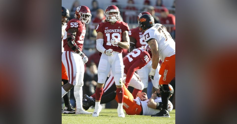 OU football: Curtis Bolton 'can't promise' defense will ...