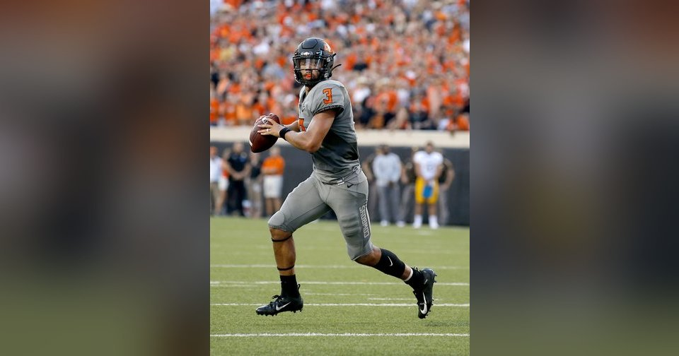 The Six Shooter: Six pregame thoughts on Oklahoma State at Tulsa