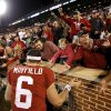 Mayfield wins Walter Camp Player of the Year award