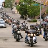 Motorcyclists ride to remember, honor lives...