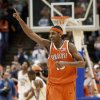 Carmelo Anthony terrorized the Big 12 in the...