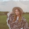 Margo Price talks Woody Guthrie, honest songwriting and a record-playing desk