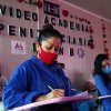 In Mexico women inmates find education chance...