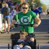 Oklahoma City Memorial Marathon journal: Erik...