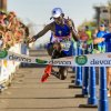 Nathan Chamer wins Memorial Marathon in first...