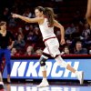 Long-range shooting woes nearly bury Sooners