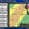 Severe weather possible for much of Oklahoma...
