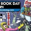 Word Balloons: Free Comic Book Day moves to...