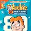 Word Balloons: Comics\' teen Archie celebrates...
