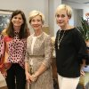 Christy Holland, Alice Dahlgren, Diana Beeler. PHOTO PROVIDED