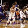 Trae Young scores 28, Sooners end six-game...