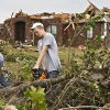 Survivors of 1999 Oklahoma tornado return help...