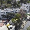 Mexico City residents displaced by earthquake...