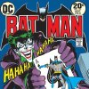 Word Balloons: Batman foe\'s long history in...