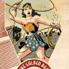 Word Balloons: Wonder Woman in spotlight as...